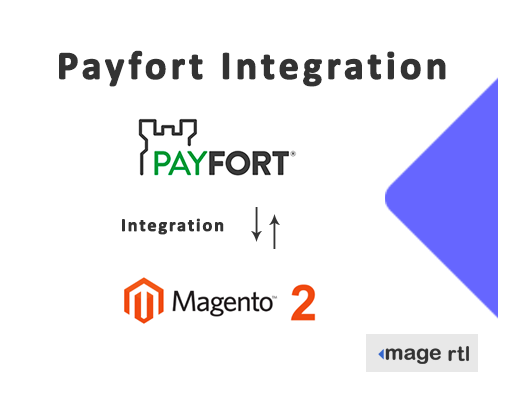 Magento 2 Payfort Integration