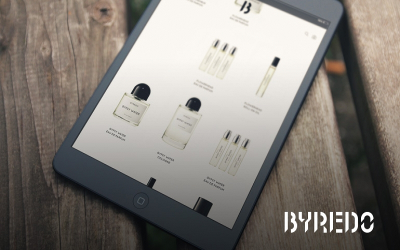 Byredo Delivers Experiences as Unique